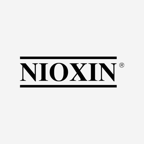 nioxin logo | | kimmy rose hair studio