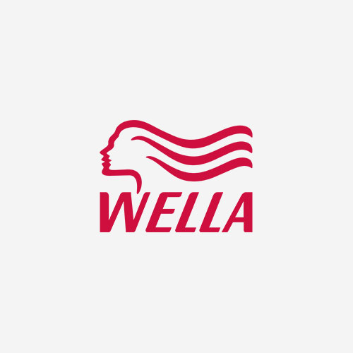 wella logo | kimmy rose hair studio